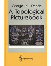 Cover of: A topological picturebook