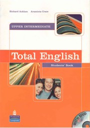 Cover of: Total English | Richard Acklam