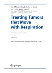 Cover of: Treating tumors that move with respiration |