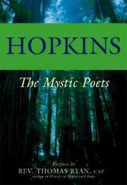 Cover of: Hopkins | Gerard Manley Hopkins