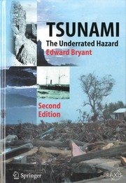 Cover of: Tsunami | Bryant, Edward