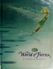 Cover of: The world of fairies | Calliope Glass