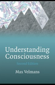 Cover of: Understanding consciousness | Max Velmans