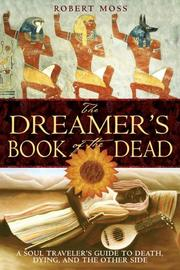 Cover of: The Dreamer's Book of the Dead