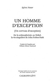 Cover of: Un Homme d'exception