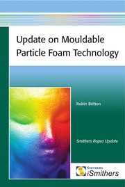 Cover of: Update on mouldable particle foam technology | Robin Britton