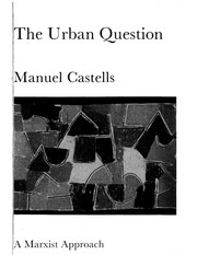Cover of: Question urbaine