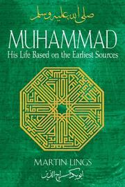 Cover of: Muhammad