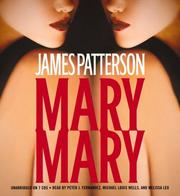 Cover of: Mary, Mary: a novel
