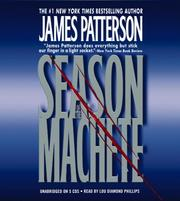 Cover of: Season of the Machete | James Patterson