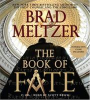 Cover of: The Book of Fate | Brad Meltzer