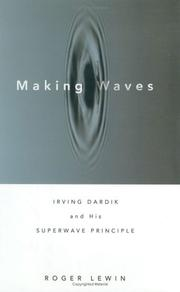 Cover of: Making Waves