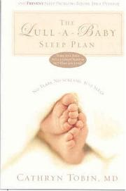 Cover of: The Lull-A-Baby Sleep Plan | Cathryn Tobin