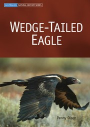 Cover of: Wedge-tailed eagle | Penny Olsen