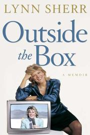 Cover of: Outside the Box