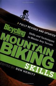 Cover of: Bicycling magazine