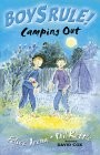 Camping Out (Boy's Rule!)