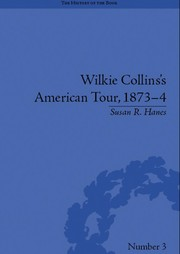 Cover of: Wilkie Collins