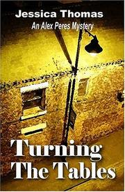 Cover of: Turning The Tables | Jessica Thomas