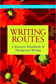 Cover of: Writing routes