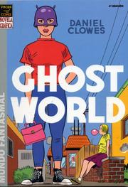 Cover of: Ghost World: Bola Ocho
