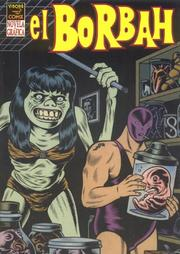 Cover of: El Borbah/ El Borbah