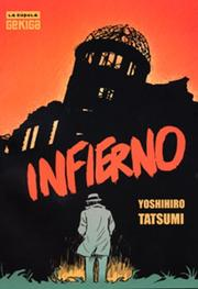 Cover of: Infierno