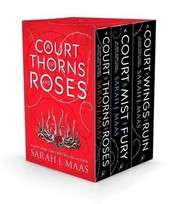 Cover of: A Court of Thorns and Roses Box Set