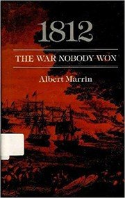 Cover of: 1812 | Albert Marrin