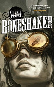 Cover of: Boneshaker