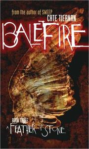 Cover of: A feather of stone