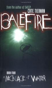 Cover of: A Necklace of Water #4 (Balefire)