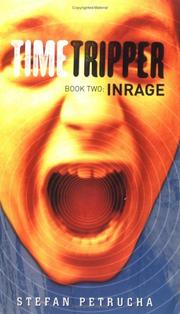 Cover of: InRage #2 (Timetripper)