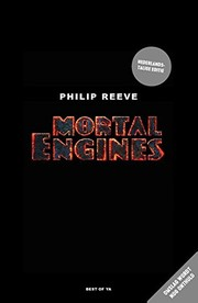 Cover of: Mortal Engines (filmeditie) (Mortal Engines (1)) (Dutch Edition)