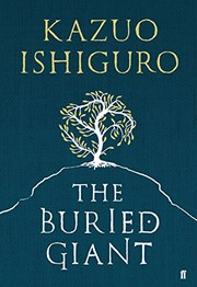 Cover of: The Buried Giant