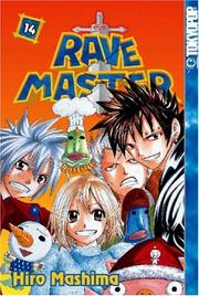 Cover of: Rave Master Volume 14