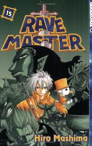 Cover of: Rave Master Volume 15