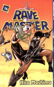 Cover of: Rave Master Volume 16