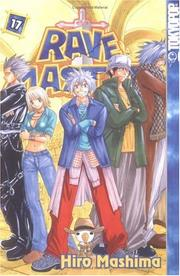 Cover of: Rave Master Volume 17