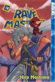 Cover of: Rave Master Volume 18