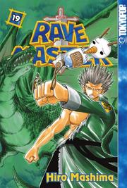 Cover of: Rave Master vol. 19