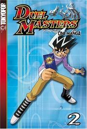 Cover of: Duel Masters | Wizards Of The Coast