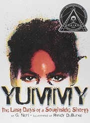 Cover of: Yummy | Greg Neri