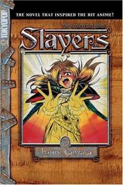 Cover of: Slayers Text, Vol. 2: The Sorcerer of Atlas
