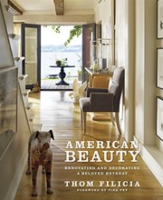 Cover of: Untitled | Thom Filicia