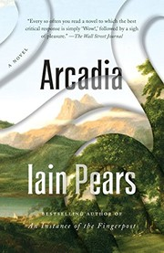 Cover of: Arcadia: A novel
