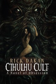 Cover of: Cthulhu Cult