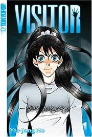 Cover of: Visitor Volume 1 (Visitor) | Yee-jung No
