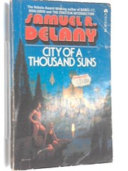 Cover of: City of a Thousand Suns