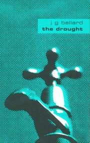 Cover of: The Drought (1960s A)